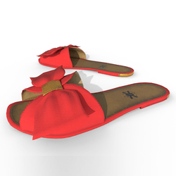 Flite - Shoes for Woman - Red