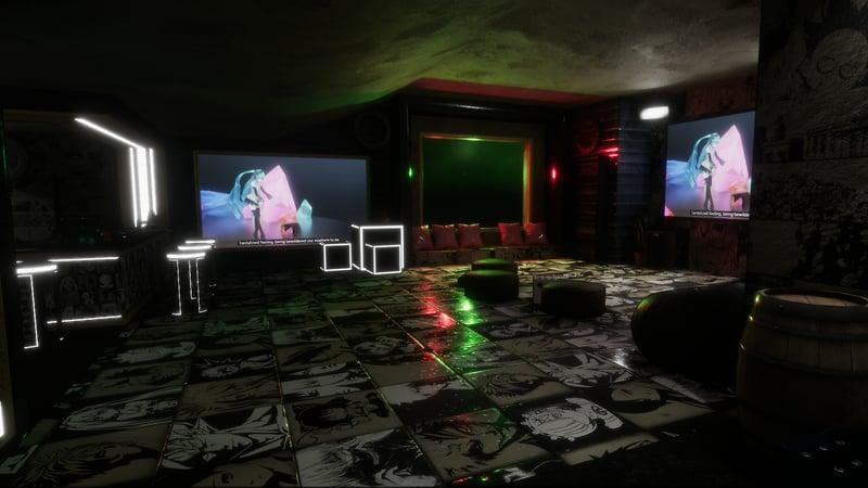 KB Anime Lounge