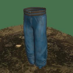 SOLDIER Pants