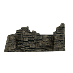 Ancient Wall Slab Kit