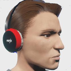 gotMojo Headphones