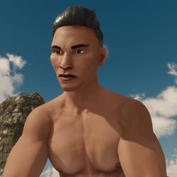 Latin Avatar