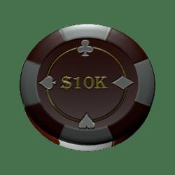 Poker chip 10k (colision)