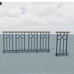 fence_curtaince