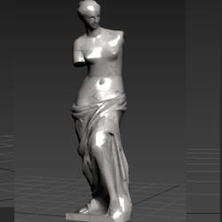 Statues Venus