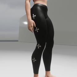 toxic pants (women)
