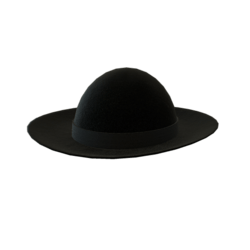 Saturno Clergy Hat