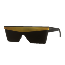 Black Sunglasses (female)