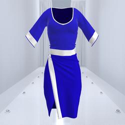 Classy Dress #1