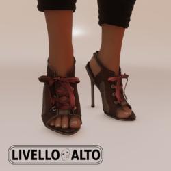 Savage Lace Sienna Heels