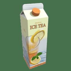 Ice Tea FP