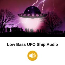 Low Bass UFO Ship