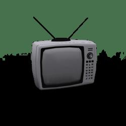 TV head (male)