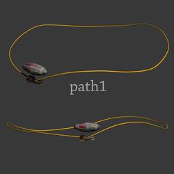 Airship animationpath (dummy)path1