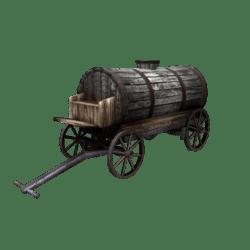 Western Water Wagon