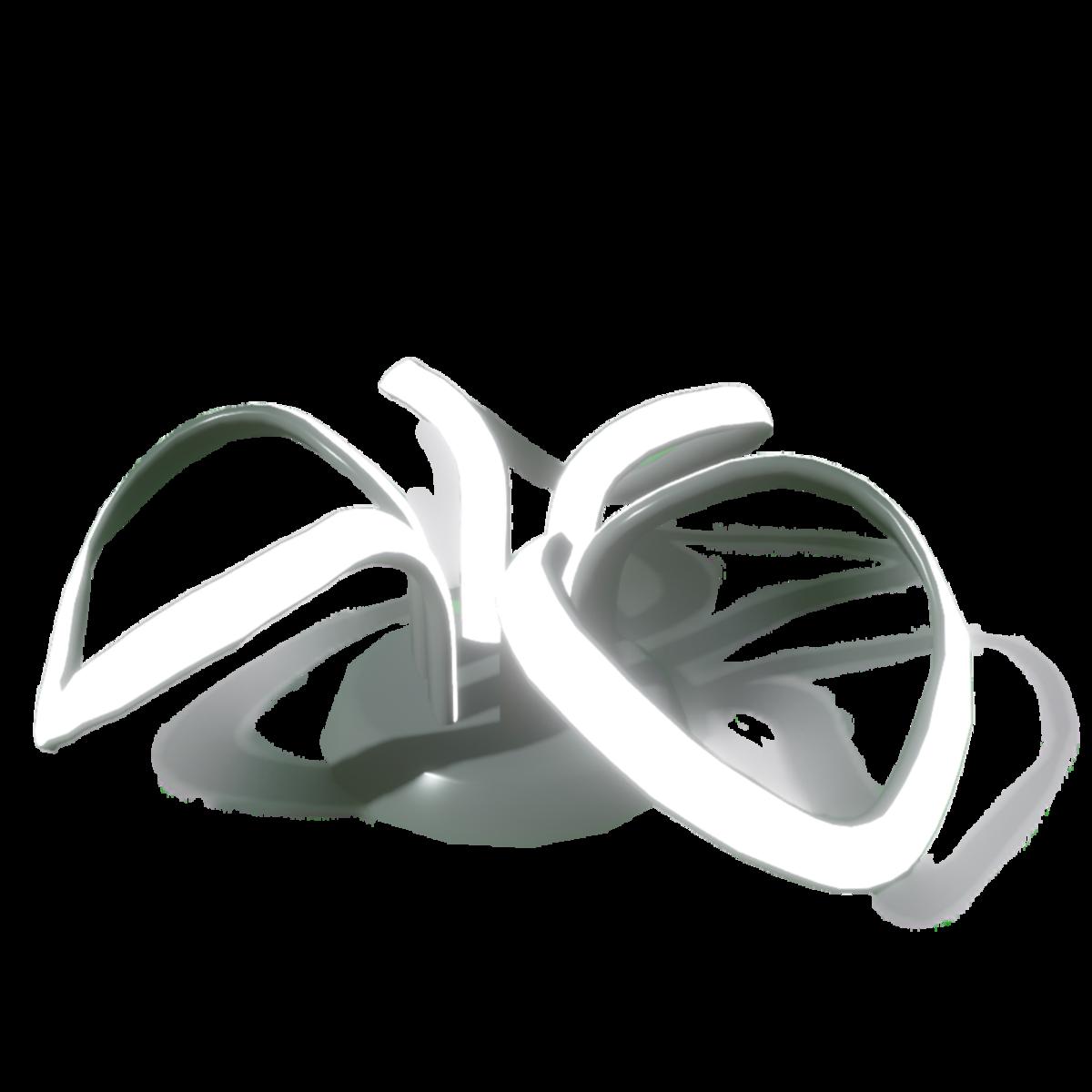 Petal Lamp-No Collision