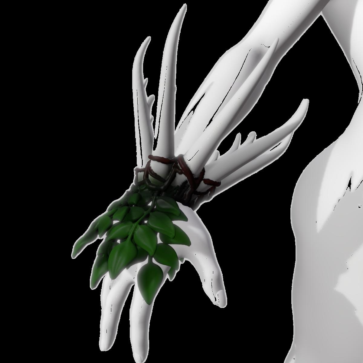 Druids Bracelet - FEMALE