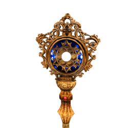 Gothic Style Crozier