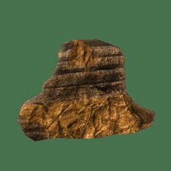 Red Crag Butte-A Mountain