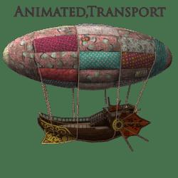 Airship (animated,transport)path1