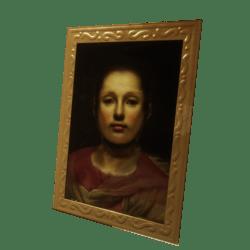 Animated portrait