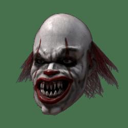 Evil Clown (male)