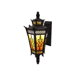 Gothic Wall Lamp
